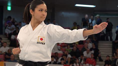 思わず泣けてくる空手の世界大会、Karate-Do World Chamionship 2014(JKA ...