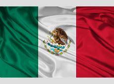 La bandera de México fondos de pantalla La bandera de