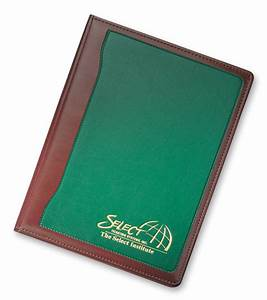 legal pad holders custom leather pad holder covers With custom letter pads