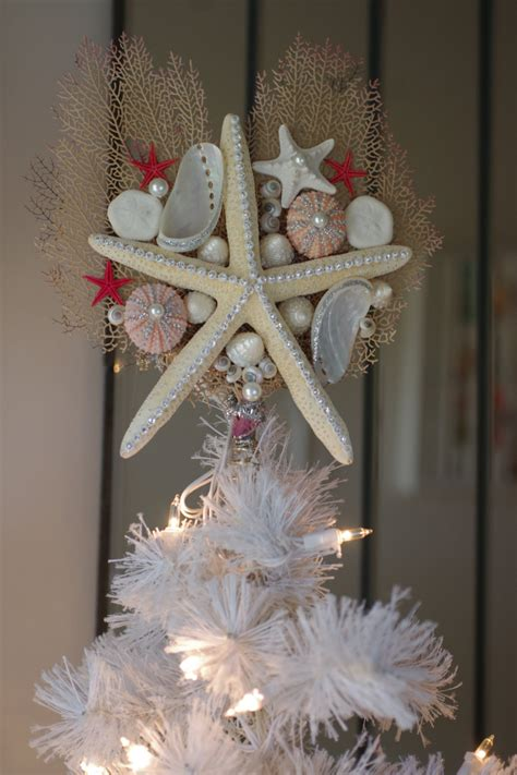 contempory xmas tree toppers to make 8 beautifully tree topper ideas