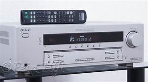 Sony STR-DE495 Heimkino AV Receiver - gebraucht | Fein-HiFi