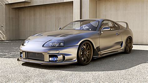 Toyota Backgrounds by Toyota Supra Background