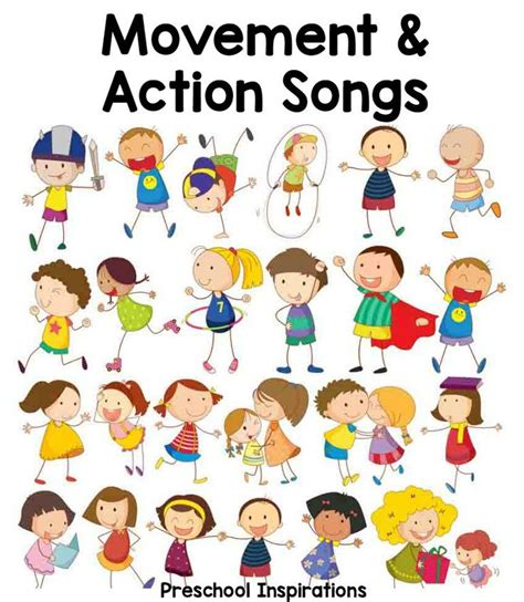 299 best songs amp poems for images on 114 | bb843a45a155f63faec432b444453a08 preschool songs kids songs