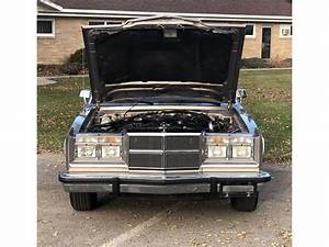1988 Dodge Diplomat For Sale