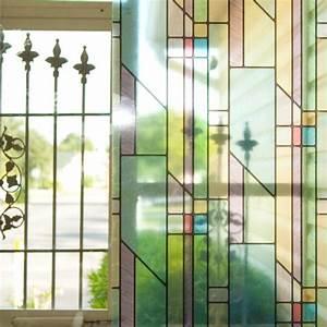 Film Adhesif Fenetre Gifi : des films adh sifs pour vos vitres blog conseils astuces ~ Dailycaller-alerts.com Idées de Décoration
