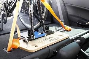 Garage Für 4 Autos : fahrrad im auto transportieren hts system fahrradtr ger auto innenraum radtr ger ~ Bigdaddyawards.com Haus und Dekorationen