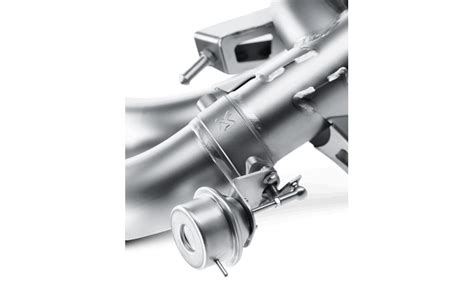 The engine features revised internals which bumps up power, reduces torque in. Akrapovic Evolution Line Titanium Exhaust - Mercedes-Benz SLS AMG | Scuderia Car Parts
