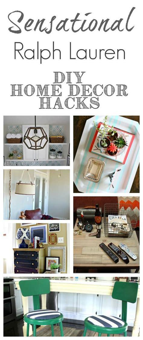 Home Design Hacks 586 Best Diy Decorating Images On Home Live And Pallet Ideas
