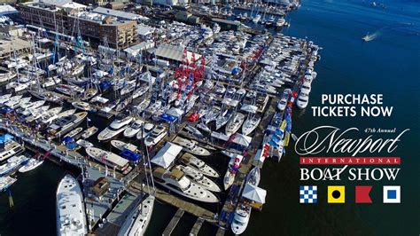 Newport Boat Show Ri by Fall Boat Show Preview Newport Norwalk And Annapolis