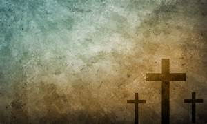 Religious Easter Backgrounds ·①
