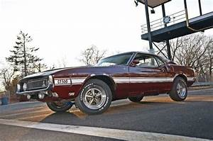 1969 Ford Mustang Shelby GT500 DRAG PACK LAST OFFER AT THIS PRICE - Classic Shelby Cobra 1969 ...