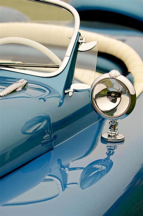 1948 Lloyd Templeton Mercury Saturn
