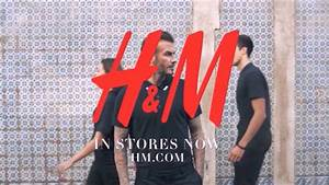 HM Werbung Winter 2016 YouTube
