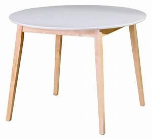 Table Basse Scandinave Pas Cher : table basse ronde scandinave pas cher blog design d 39 int rieur ~ Teatrodelosmanantiales.com Idées de Décoration