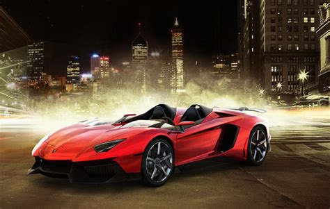 5 Top Performance Cars 2013