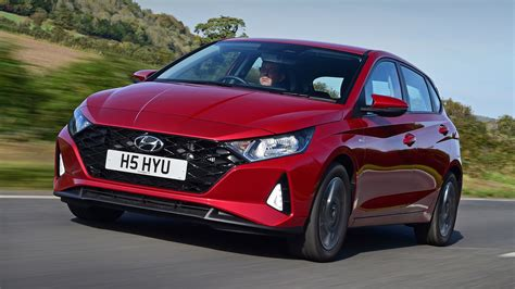 New Hyundai i20 2020 review   Auto Express