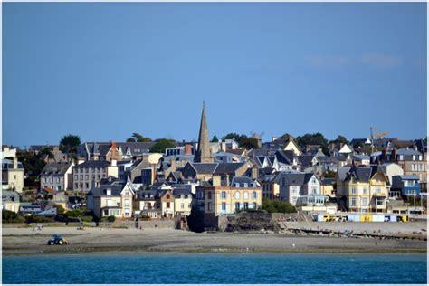 chambres d hotes granville pair sur mer basse normandie cap voyage