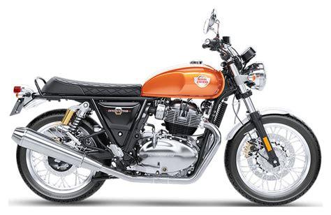 Royal Enfield Interceptor 650 2019 new 2019 royal enfield interceptor 650 motorcycles in