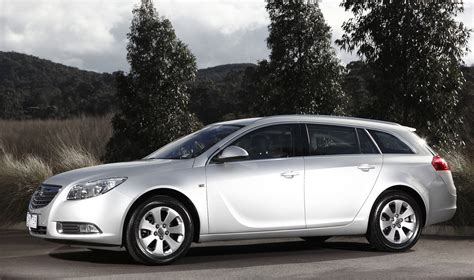 Opel Wagon by Opel Insignia Review Photos Caradvice