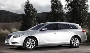 Opel Insignia 2012 : opel insignia review caradvice ~ Medecine-chirurgie-esthetiques.com Avis de Voitures