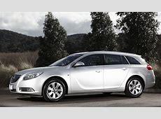 Opel Insignia Review photos CarAdvice