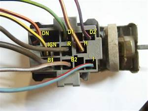 Ford Bronco Ii Headlight Switch Wiring  U0026 Testing   Bronco