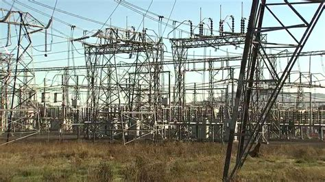 socal edison notifies customers   power shutoff