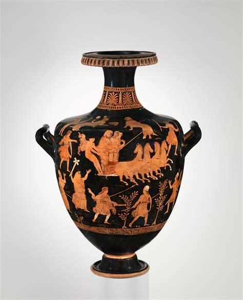 attributed   group  bm   terracotta hydria