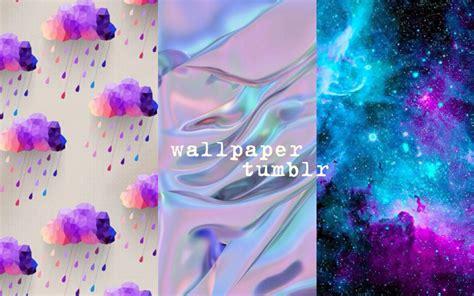 Wallpaper Estilo Tumblr para o seu Celular – Colorindo Nuvens