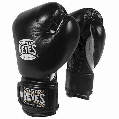 Boxing Reyes Cleto Gloves Loop Hook Youth