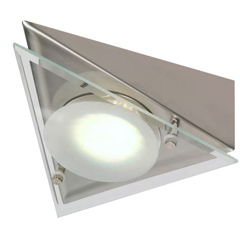 led light design led cabinet light fixtures kichler