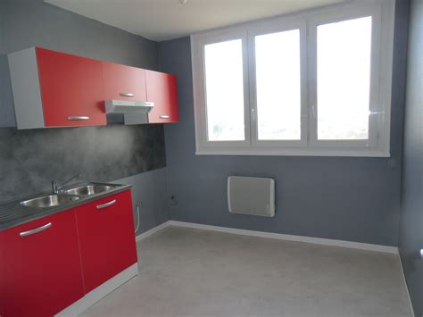 cuisine 9m2 location appartement chatellerault