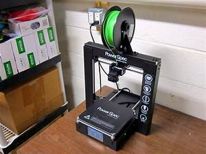 Powerspec I3 Plus 3d Printer  Buy Or Lease At Top3dshop
