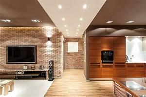 Forum Deco Moderne : la deco loft new yorkais en 65 images ~ Zukunftsfamilie.com Idées de Décoration