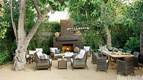 Beautiful Landscaping Ideas Best Backyard Landscape Design Pictures Bfecb Hbx Brick Outdoor