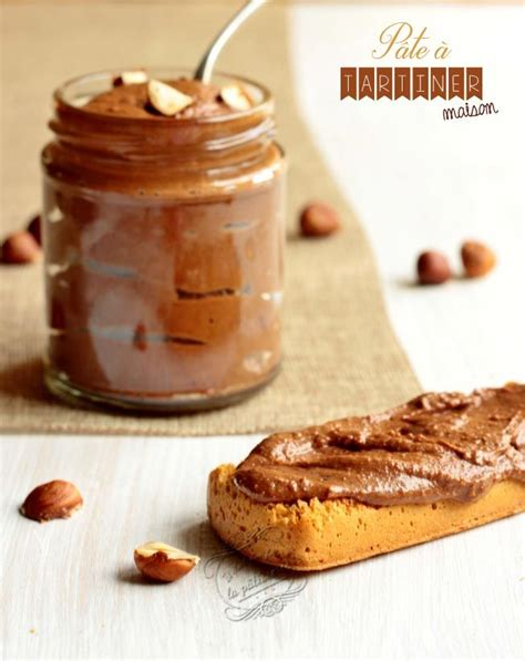 p 226 te 224 tartiner aux noisettes nutella 174 maison nutella thermomix and patisserie