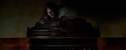 Conjuring Warren Expediente Gifs Horror Scary Terror