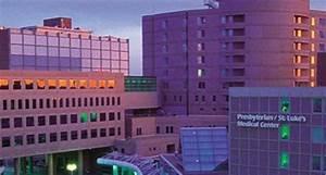 HealthOne – Presbyterian/ St. Luke's Medical CenterTeam Draft