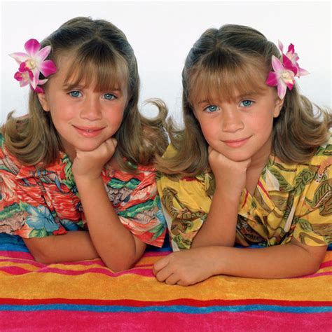 Rate This Girl  Day 166  Mary Kate & Ashley Oslen