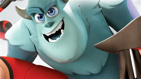 Disney Infinity Review Ps3 Push Square