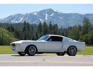 Restomod Mustang Fastback Takes Eleanor Approach to New Levels - MustangForums