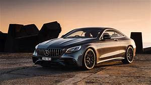 Mercedes S Coupe : mercedes amg s 63 4matic coupe 4k wallpaper hd car wallpapers id 11261 ~ Melissatoandfro.com Idées de Décoration