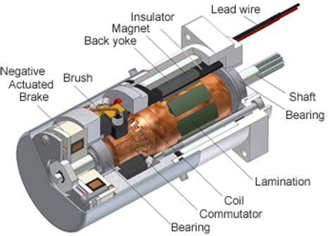 Brushed Ac Motor by Brushless Versus Brushed Electricmotors
