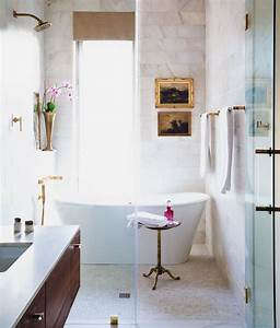 Bathroom, With, Tub, In, Shower, Freestanding, Claw, Tub, In, Shower, Room, Wet, Room, With, Bat, U2026