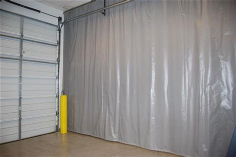 Industrial Curtain Walls & Divider Panel Photo Gallery