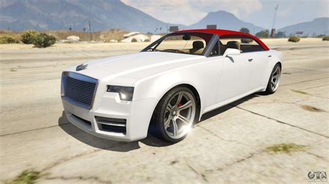 Enus Windsor Drop From Gta 5