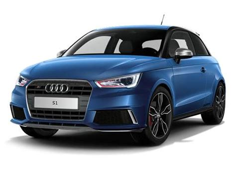 Audi A1 Hatchback Lease Deals Business Car Leasing Contract Hire