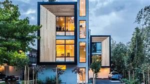 maison contemporaine de chris pardo design With table de jardin contemporaine 15 a la recherche de la plus belle maison du monde
