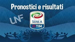 Serie A Tim : serie a tim pronostici e tutti i risultati della 29esima giornata 17 18 marzo ultime ~ Orissabook.com Haus und Dekorationen