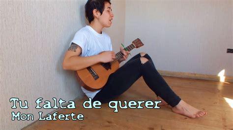 Mon Laferte (cover) Chords